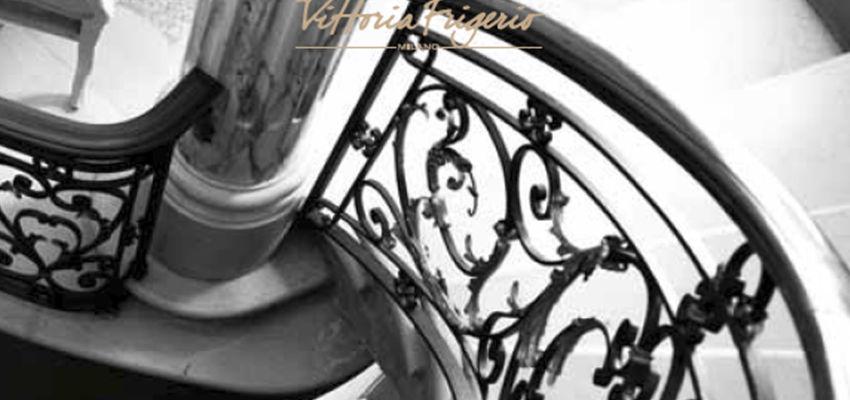 Vittoria Frigerio: синтез ремесла и искусства